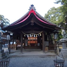 清洲山山王宮日吉神社