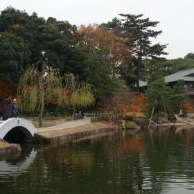 4.徳川園