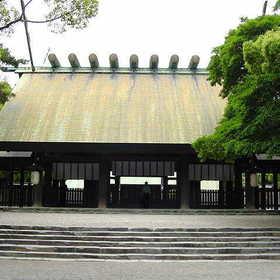 2)热田神宫