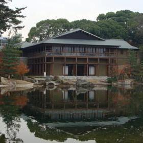 3) Tokugawaen  Photo courtesy For Travel hn11