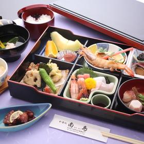 5000円松花堂弁当