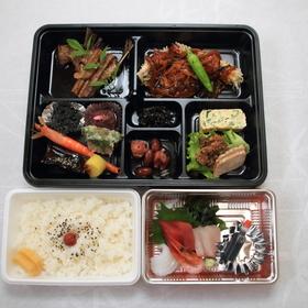 1500円のお弁当(イメージ写真)
