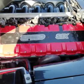 スピード6 エンジン