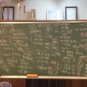 池田の名物歴史講義