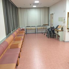 完了後の待合室