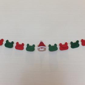 クリスマスガーランドver2