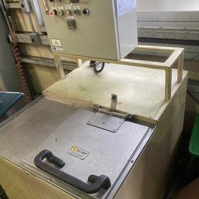 熱風吸引乾燥機:1台