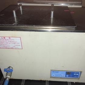 超音波洗浄機:1台