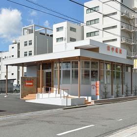 田中医院様 外観(新築)