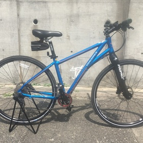 中古 GTBクロスバイク ¥80000
