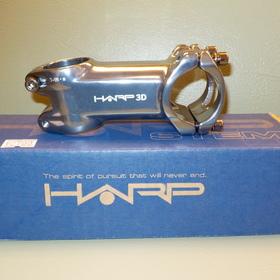 HARP 3D 31、8mm  GY 60,75mm  ¥2.700(税込)