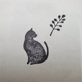 <しっぽ貸し手> ロゴ