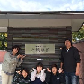 慰安旅行(京都)