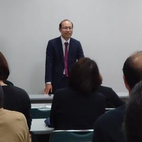 弁護士 内田健一郎 先生