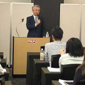 弁護士 宮澤俊夫 先生
