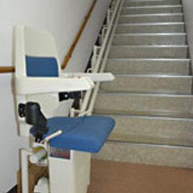階段昇降機 直線タイプ