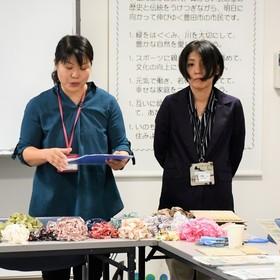 地域包括支援センター/鈴木さん、内藤さん