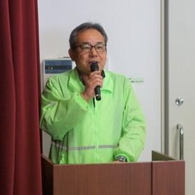 (司会) 成瀬副区長