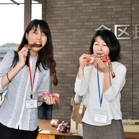 (社会福祉協議会)小野田さん、藤田さん