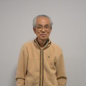 かご編み教室講師 : 山田さん