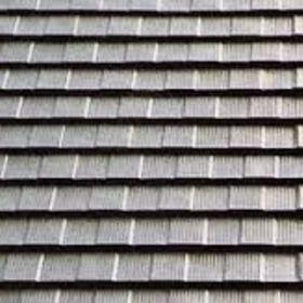 ガルバリュウム鋼板屋根
