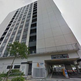 名古屋港管理組合本庁舎