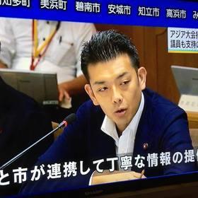 6月の関係委員会その2  NHK