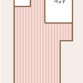 部屋レイアウト例