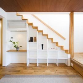 階段収納の画像1