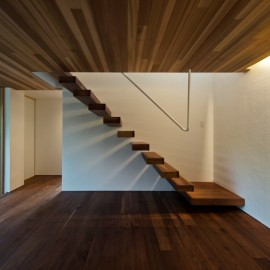 螺旋階段の画像1