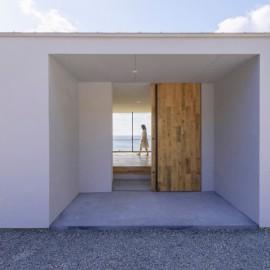 玄関アプローチの画像1