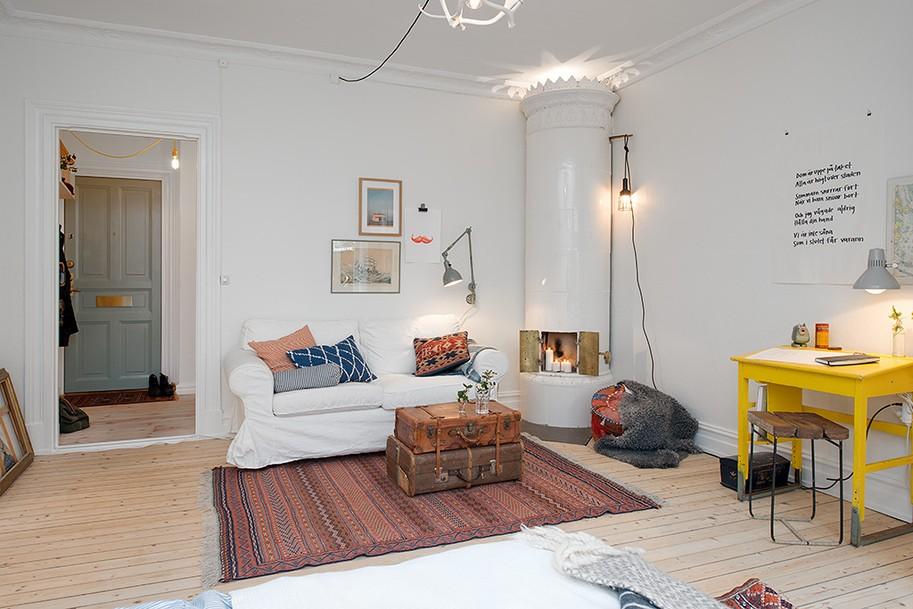 シンプルな部屋でおしゃれに暮らすワンルーム部屋作りのコツ