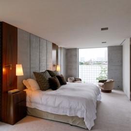 ベッドの画像3
