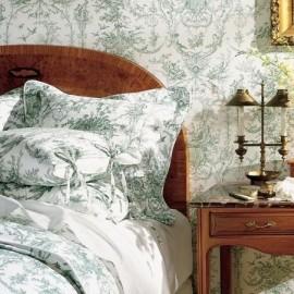 ベッドカバーの画像2