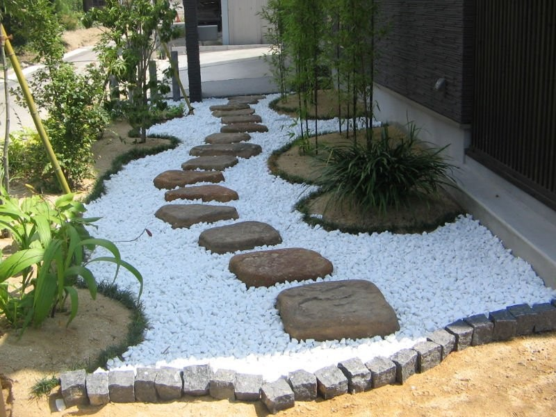 WeiKuDecorative Garden Gravel