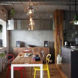 カフェ風の画像2