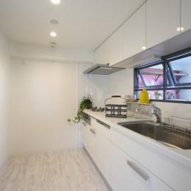 独立型キッチンの画像3