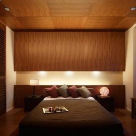 ベッドカバーの画像3
