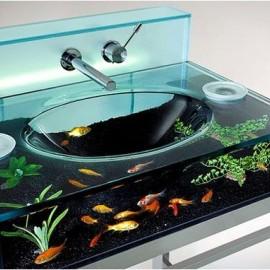 水槽の画像1