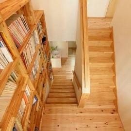 階段収納の画像3