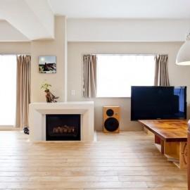 暖房設備の画像1