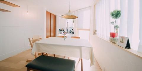 私が「キッチンスタジオのある家」に住むまで〜フードコーディネーターの家づくり
