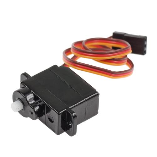 Small servo motor for Rapiro