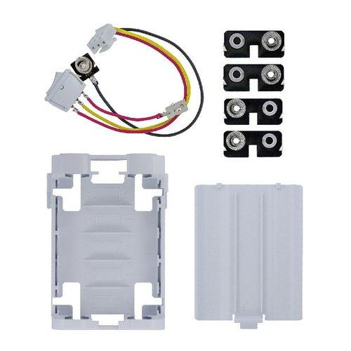 Rapiro Battery Box Set