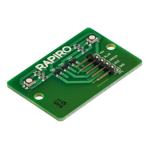 Rapiro LED Board