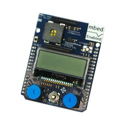 mbed Application Shield