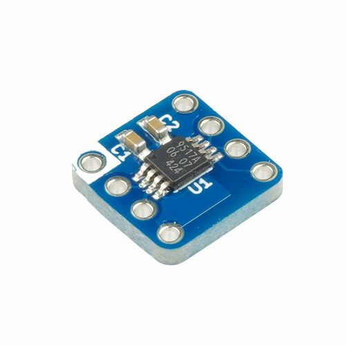 PCA9517ADP I2C voltage level converter breakout board