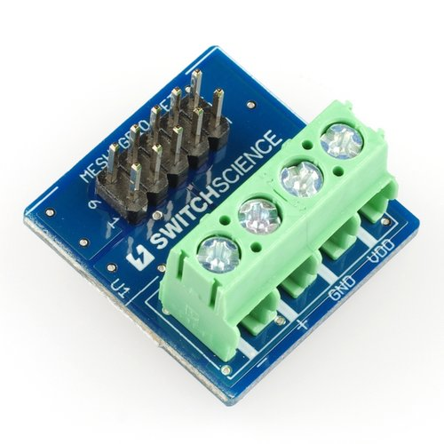 FET Board for MESH GPIO