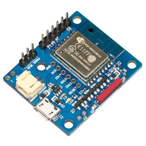 ESPr® Door sensor with ESP-WROOM-02