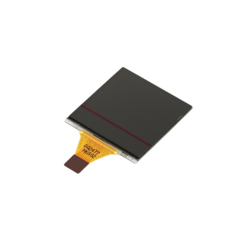 MIP Reflective color LCD module 1.28